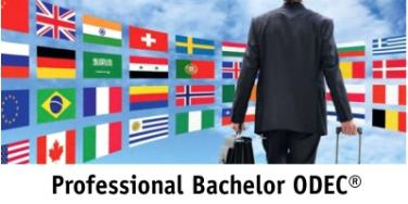 Professional Bachelor ODEC